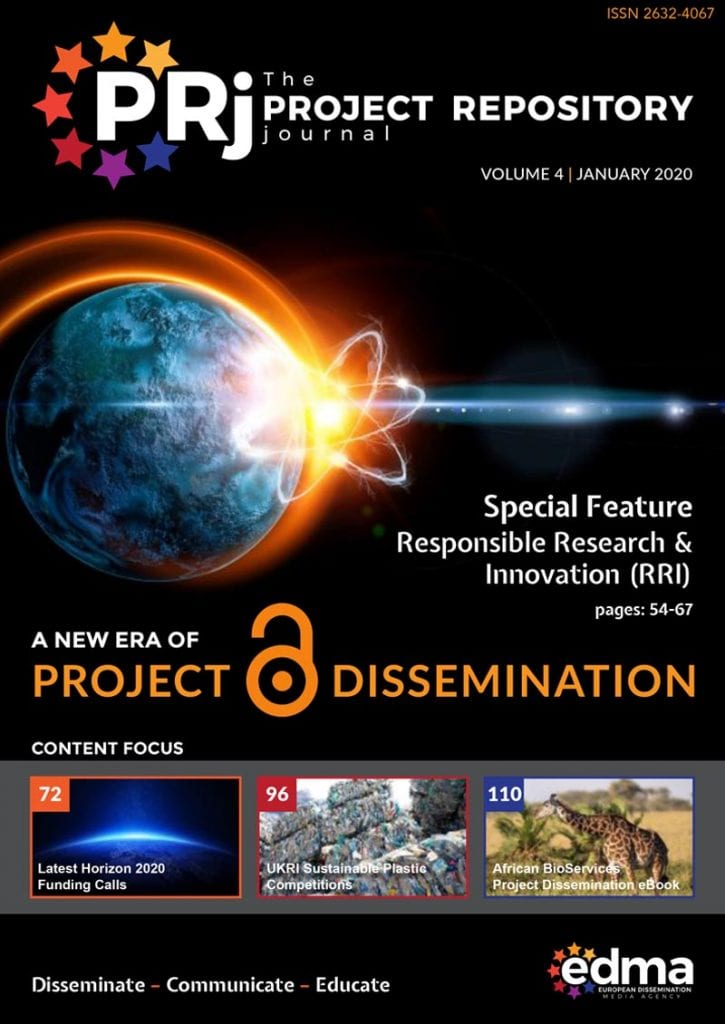 The Project Repository Journal Volume 4