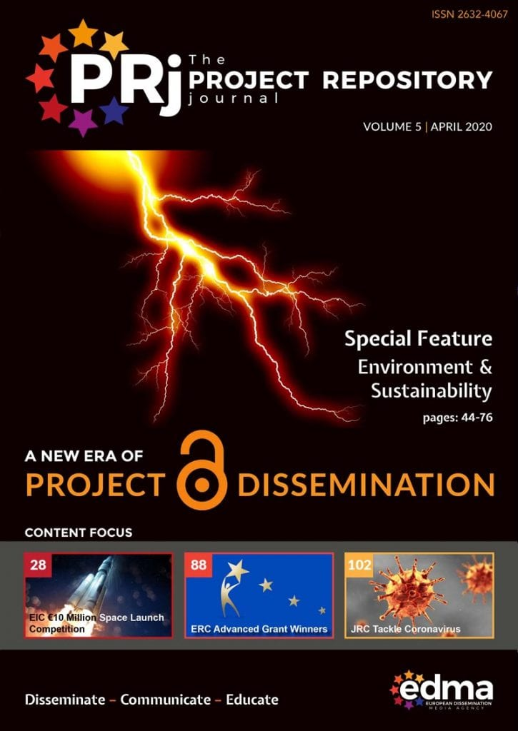 The Project Repository Journal Volume 5